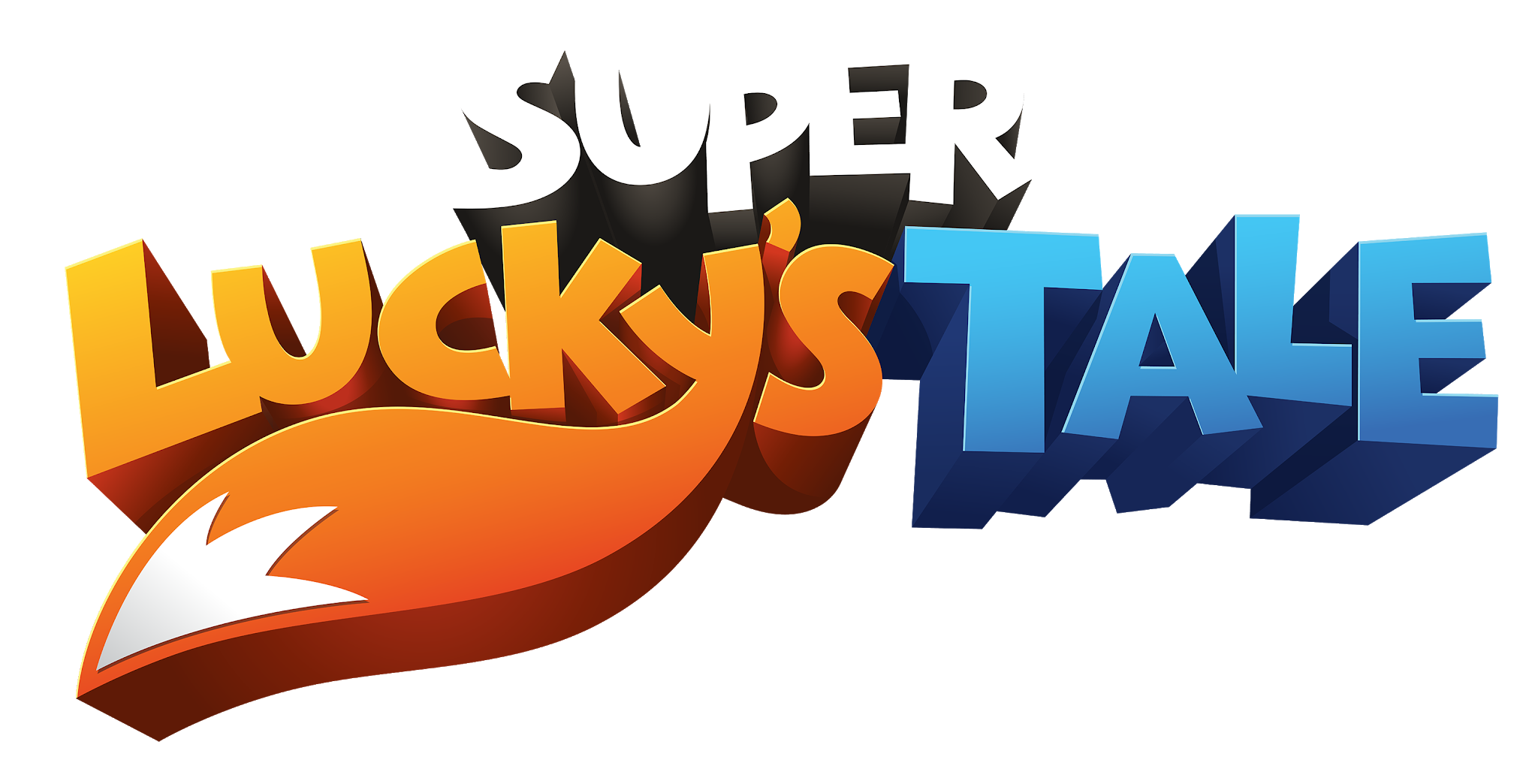 render Super Lucky's Tale