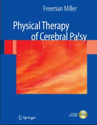 Physical Therapy of Cerebral Palsy [PDF]