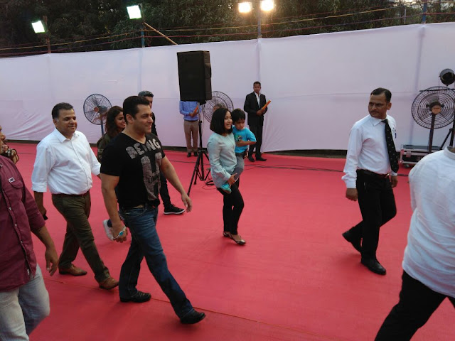SalmanKhan,ParleAgro,Event,Pics,Photos