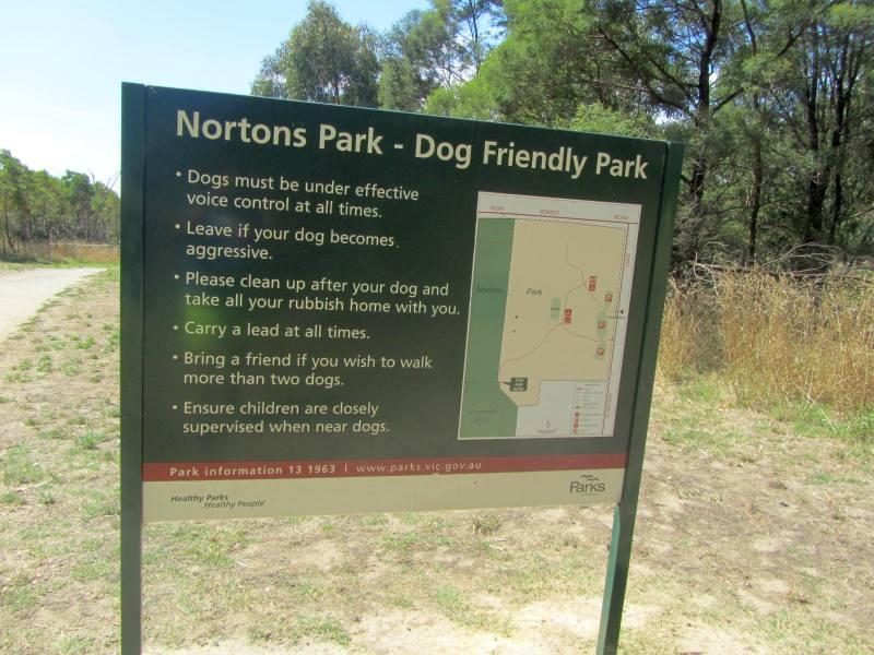 Nortons park