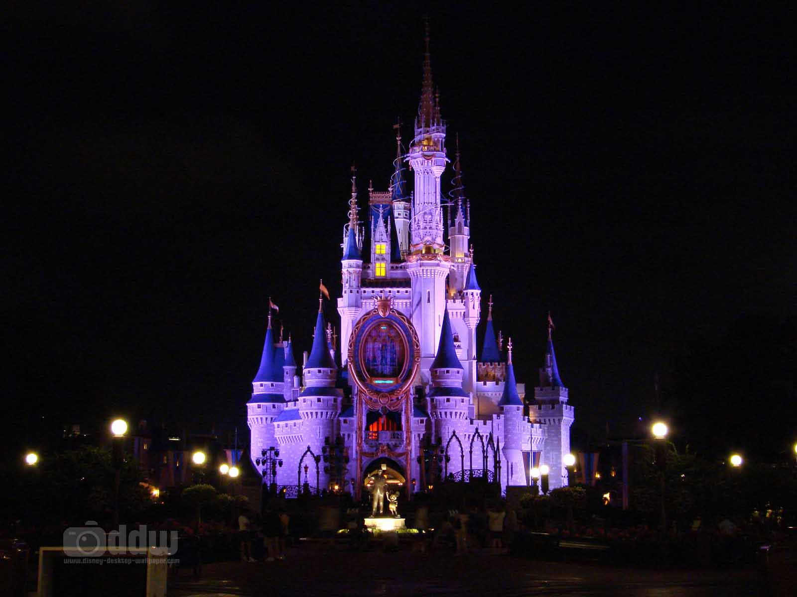 Disney World HD Wallpapers | HD Wallpapers Pics