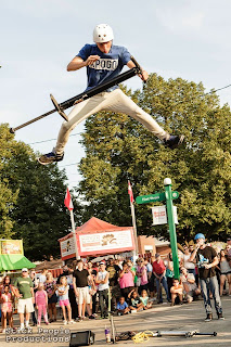 (c) Kelly Doering, Photographer - Stick People Productions - WI State Fair