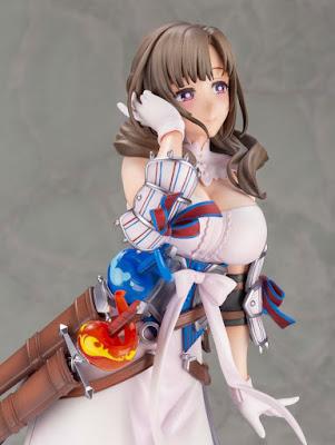 Figuras: Delicada figura de Mamako Oosuki del anime Tsuujou Kougeki ga - Kotobukiya