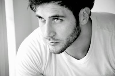 Cute Face Model Carlos Ferro