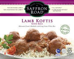 Saffron Road Gluten Free