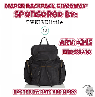 http://www.ratsandmore.com/2015/07/twelvelittle-245-allure-diaper-backpack.html