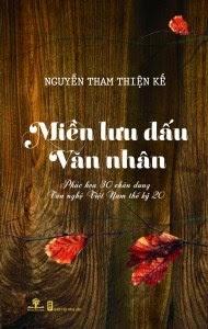 Miền Lưu Dấu Văn Nhân - Nguyễn Tham Thiện Kế