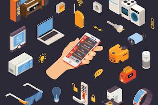 Новая технология до 100% продевает время работы IoT-устройств от батарей и аккумуляторов!