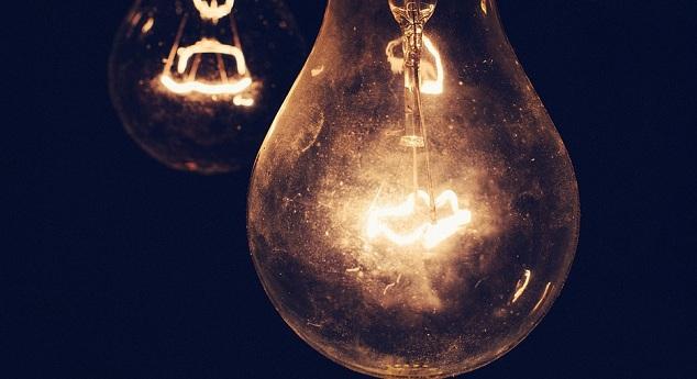 Όταν η General Electric «χρησιμοποιούσε» τον Προμηθέα, ως σύμβολο φωτός, για ημερολόγιο λαμπτήρων της, το 1920!!!