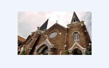 Gereja Sampah