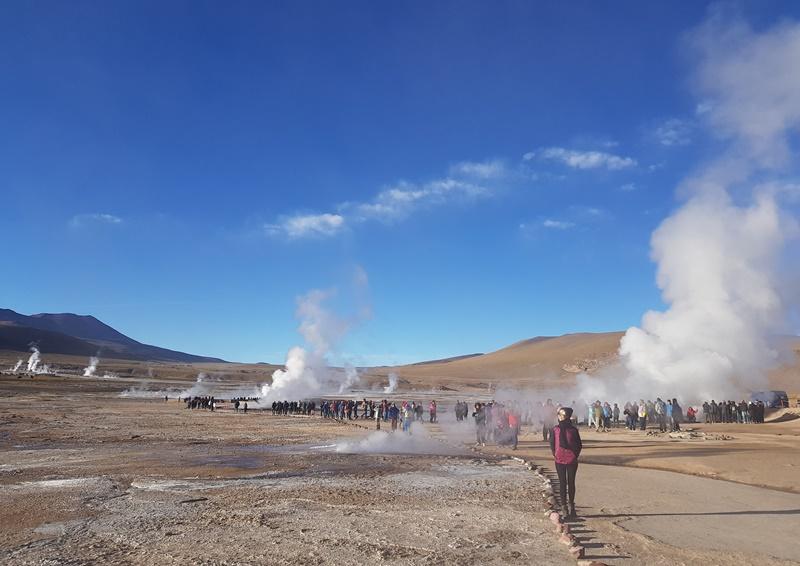 Deserto do Atacama: Geysers del Tatio, tudo que você precisa saber!