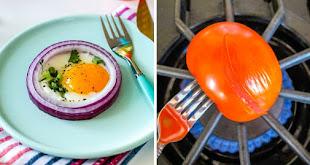 19 Trucos culinarios que podrían resultar útiles incluso para tu abuela