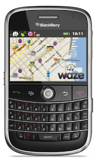 Waze blackberry, waze download, waze for blackberry, waze para blackberry, waze on blackberry, como baixar waze.