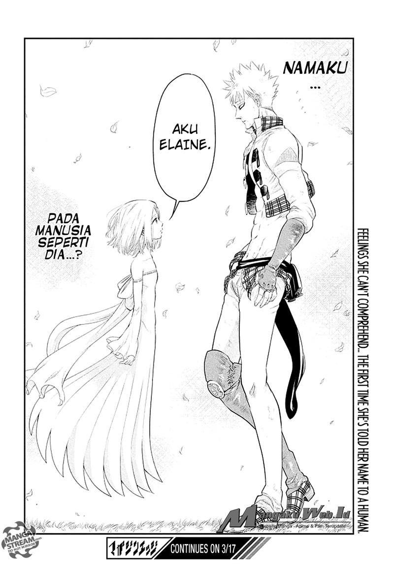 Nanatsu No Taizai Chapter Spesial 02-47