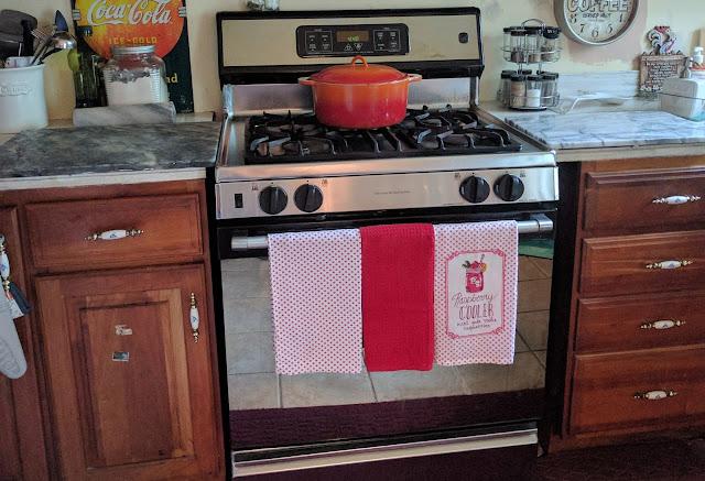 Rock Kitchen Cabinet Knobs