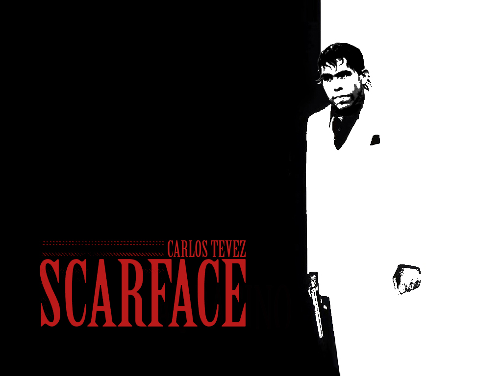 scarface wallpaper quotes pictures - photo #3