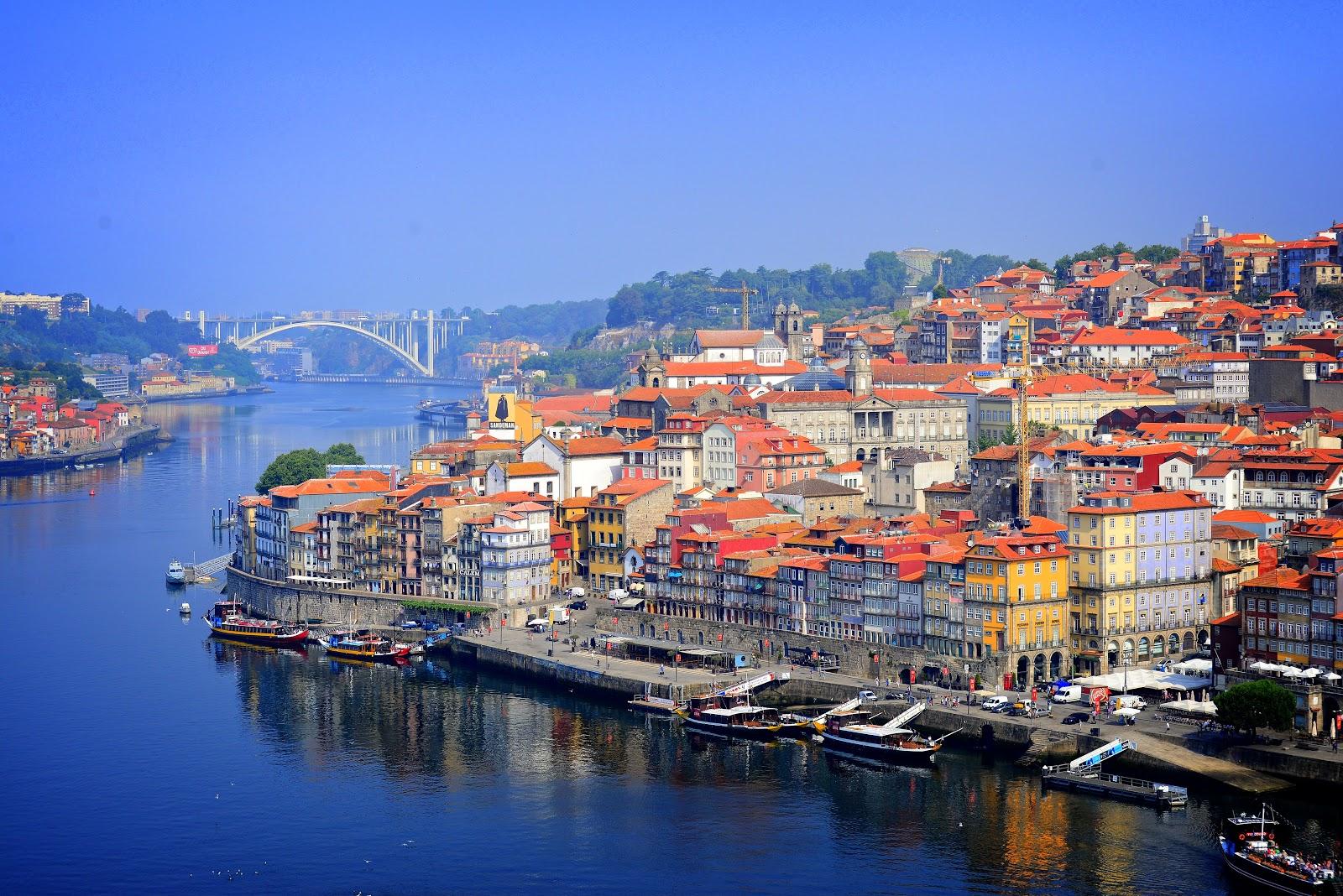 201706 葡萄牙之旅:行前準備。行程總覽篇