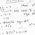 Algebra Notes for Competitive Exams PDF Download