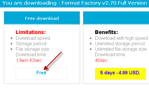 how to download ts file with idm