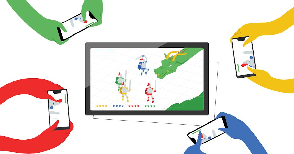 QnA VBage Google Mobile Developer Day at Game Developers Conference 2019