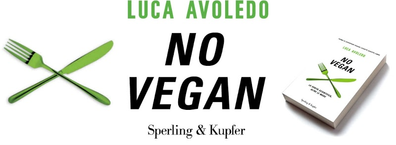 No Vegan - Luca Avoledo (Sperling & Kupfer)