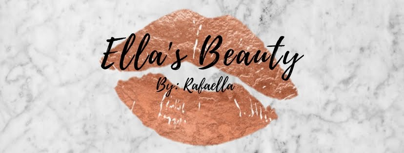 Ella's Beauty by: Rafaella