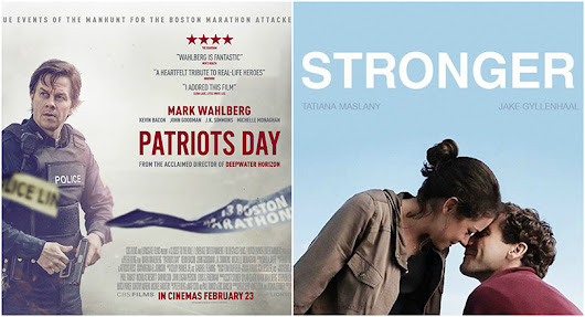 Dose Dupla #7 | Patriots Day & Stronger