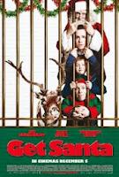 Get Santa (2014) online y gratis