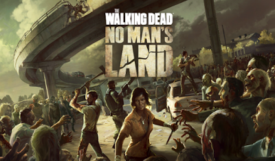 The Walking Dead No Man's Land Mod Apk v2.5.0.53 High Damage Terbaru