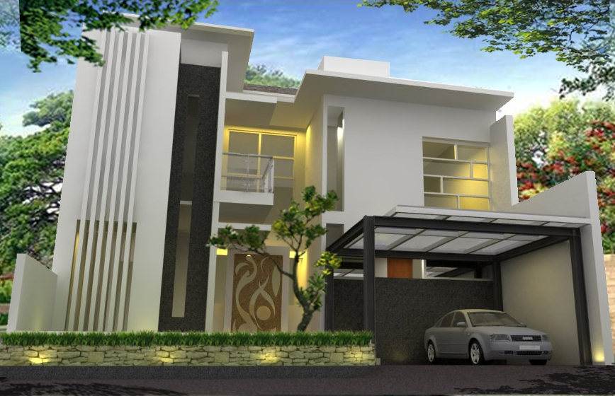 klinik arsitektur ragam gaya style art deco classic