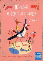 https://www.roissypaysdefrance.fr/Vivre/Culture/News-et-infos/Un-salon-pour-cloturer-le-10eme-Festival-de-la-Litterature-Jeunesse
