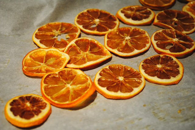 Dehydrated Lemons | Top 17 Healthy Dehydrated Fruit Recipes You Can Make This Winter