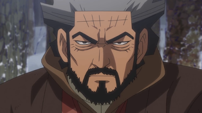 Golden Kamuy Episode 5 Subtitle Indonesia