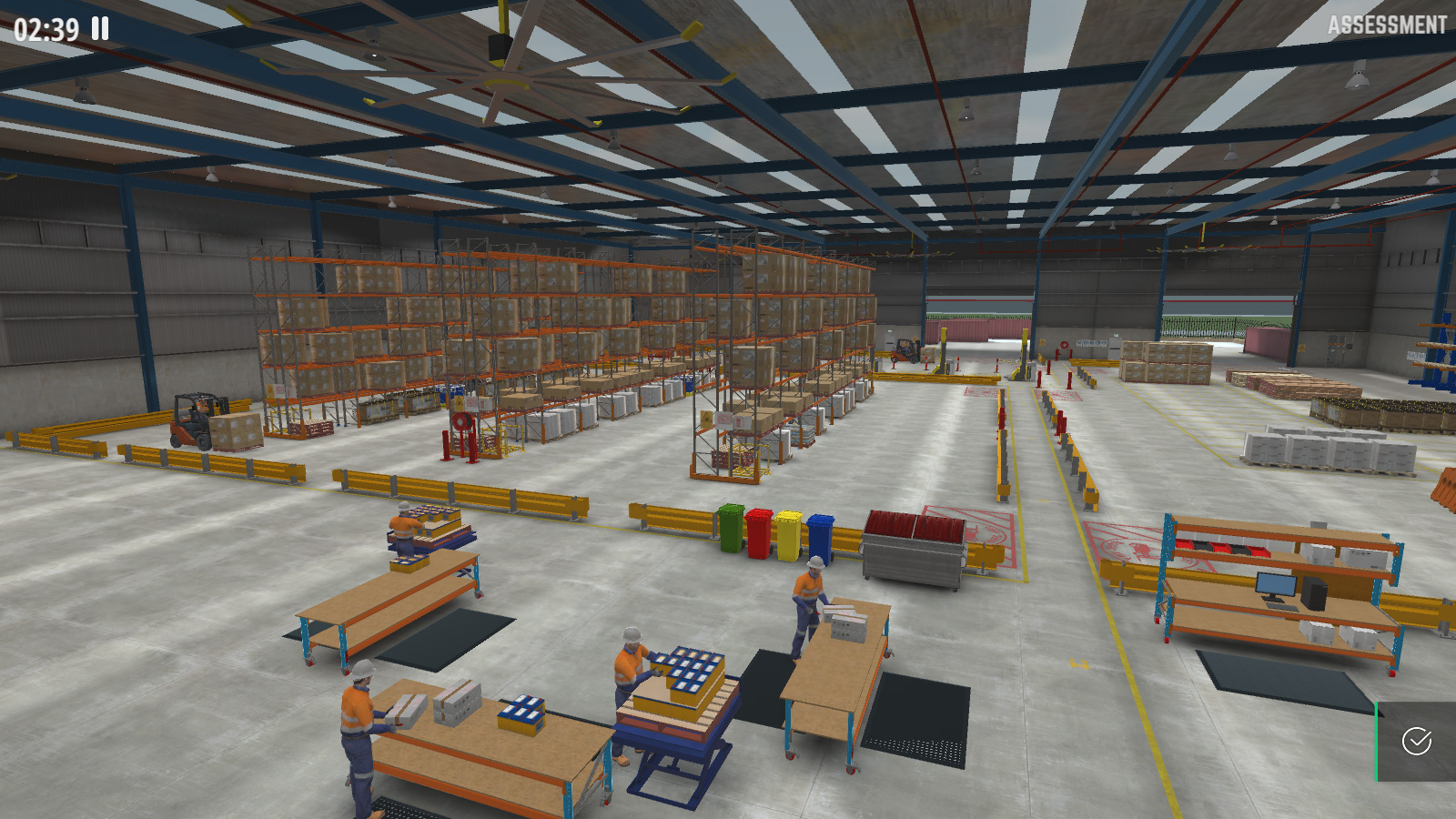 77be60bf10dd Game-based Simulations   VR Improve Safety In Logistics