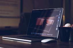 Cara Menampilkan Icon atau Shortcut Salah Satu Aplikasi di Layar Desktop Windows 10