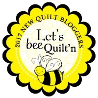 2017 New Quilter Bloggers