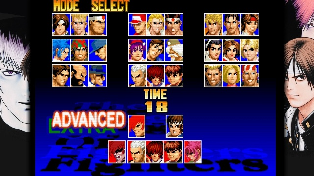 Download The King of Fighters 97 PC Gameplay
