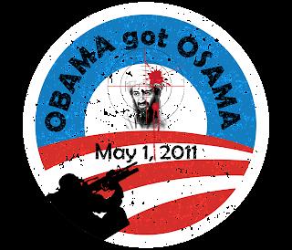 TMK Original T-Shirt Shop Design Blog: Obama logo and U S