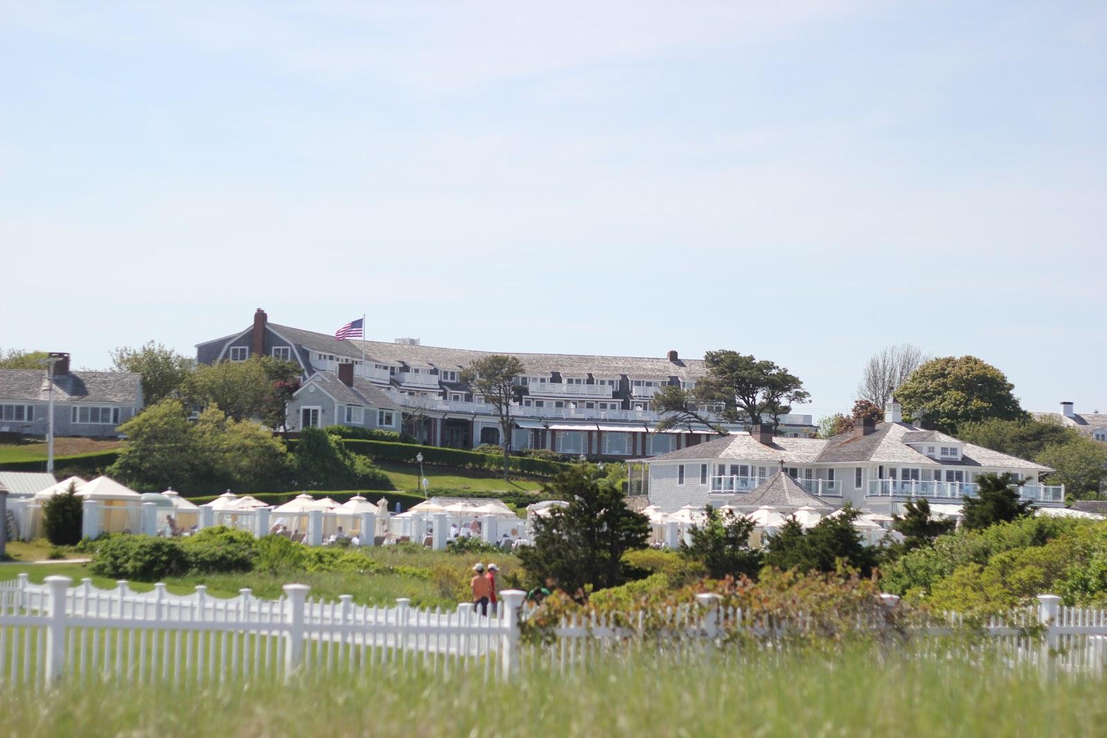 Jenny Steffens Hobick Cape Cod Weekend  A Classic New