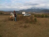 Agriculture Fair in El Palmar, Bolivia
