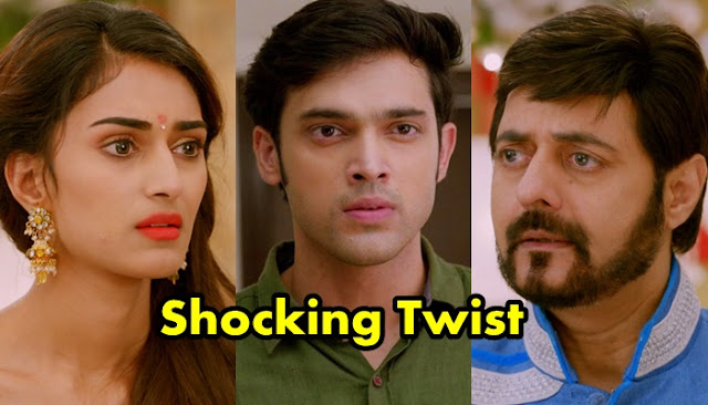 Anurag exposes evil Naveen in Kasauti Zindagi Ki 2