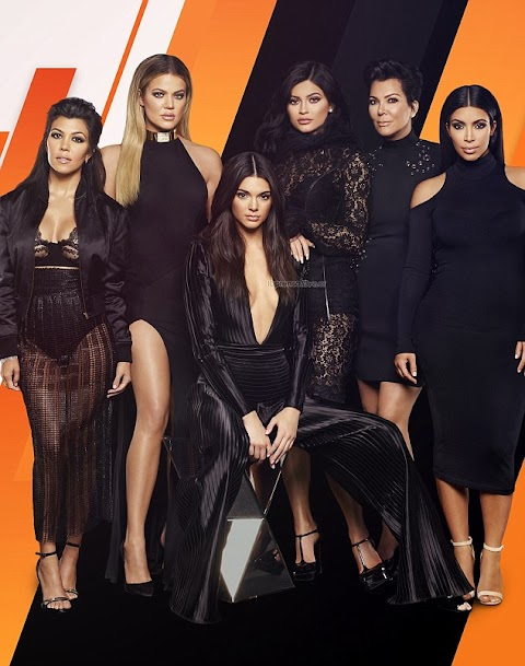 The Kardashians 'offered $100M by top Hollywood bosses to turn KUWTK into a movie'