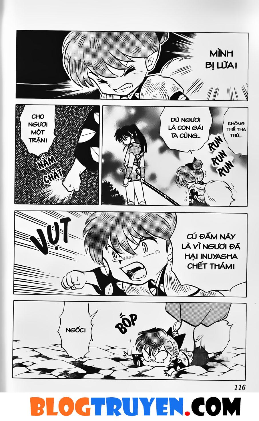 Inuyasha vol 39.7 trang 5