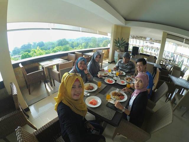 Sahid Bintan Beach  Resort