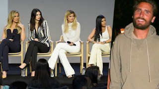 Scott Disick boasts about sleeping with Kardashian sisters