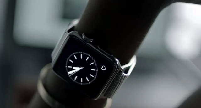 Apple Watch's Noninvasive Glucose Monitoring Said To Be A Few Years Away
