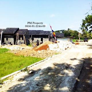 PROMO RAMADHAN! Rumah Murah Bekasi DP 2 Juta READY STOCK Di Cikarang