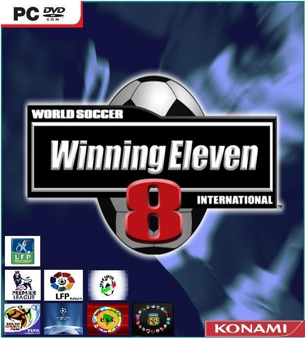 Download save game winning eleven 8 pc strongwinden.
