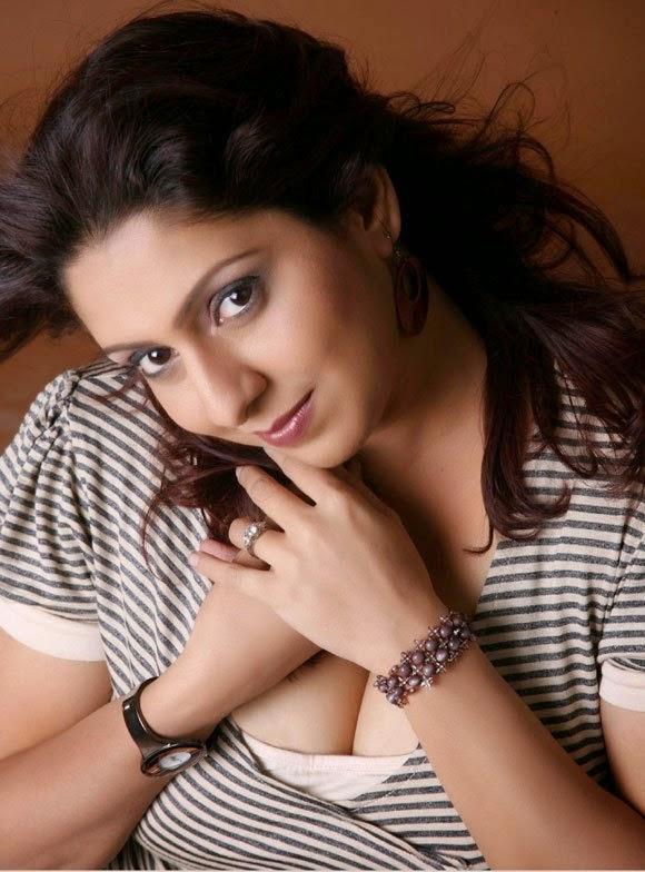 Telugu Masala Actress Lasya Hot Glamour