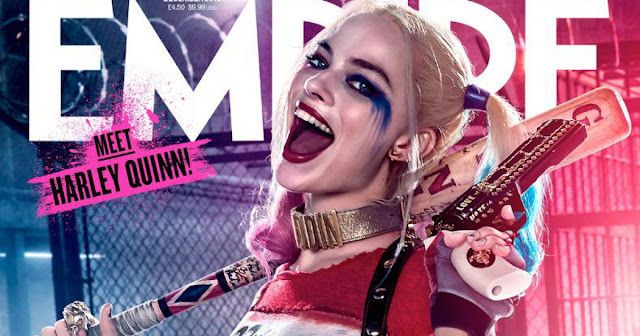 get the look harley quinn